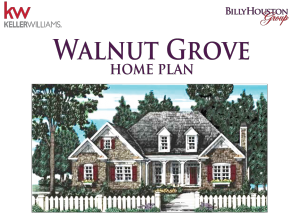 Walnut Grove Home Plan-01
