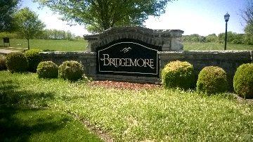 Bridgemore Subdivision