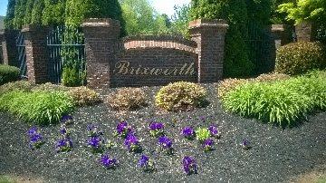 brixworth subdivision