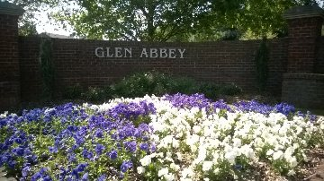 Glen Abbey